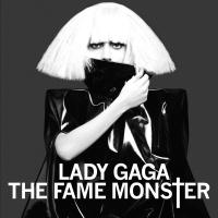 The Fame Monster. CD1.