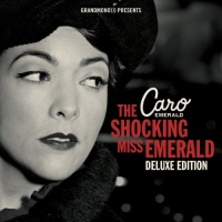 The Shocking Miss Emerald. CD1.