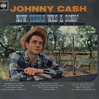 Now There Was A Song