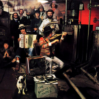 The Basement Tapes. CD2.