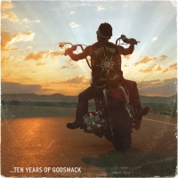 Good Times, Bad Times... Ten Years of Godsmack
