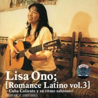 Romance Latino. CD3.