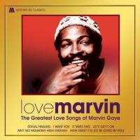 Love Marvin (CD 2)