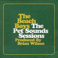 The Pet Sounds Sessions (CD 1)