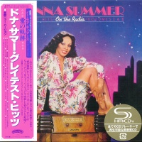 On The Radio: Greatest Hits Vol. 1 & 2