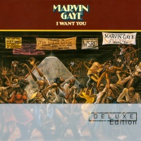 I Want You (CD 1)