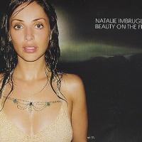 Beauty On The Fire (CDS AU)