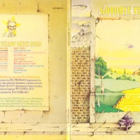 Goodbye Yellow Brick Road (CD 2)