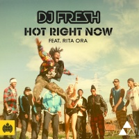 Hot Right Now (Single)