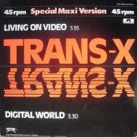 Digital World (Remixes)