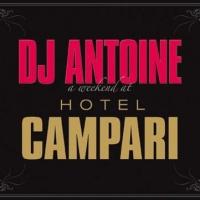 A Weekend At Hotel Campari (CD1)