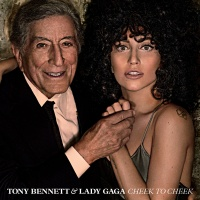 Lady Gaga And Tony Bennett: Cheek To Cheek