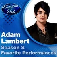 American Idol. Season 8 Favorite Performances