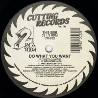 Do What You Want (Single)