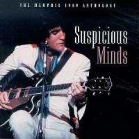 Suspicious Minds The Memphis 1969 Anthology (CD 1)