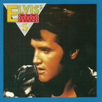 Elvis' Gold Records Volume 5