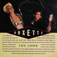 The Look (EMI Single)