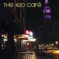 The 420 Cafe