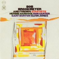 Bob Brookmeyer and Friends