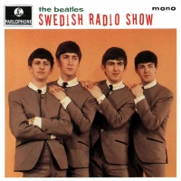 Live At Swedish Radio
