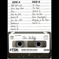 Unreleased Demo Tape