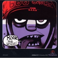 Rock The House (CD2)