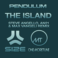 Size Matters mixed by Steve Angello & AN21
