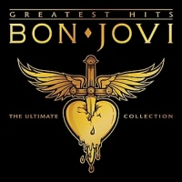 Bon Jovi Greatest Hits - The Ultimate CollectionInt'l Deluxe Package