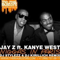 Niggas In Paris (DJ Stylezz Remix)