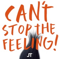 Can't Stop The Feeling (Redondo Edit)