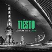 Tiesto - Club Live vol.5: China -