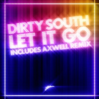 Let It Go (Axwell Remix)