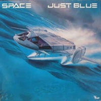Just Blue