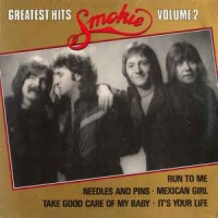 Smokie's Greatest Hits Volume 2