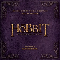 The Hobbit - The Desolation Of SmaugSpecial Edition