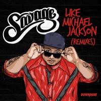 Like Michael Jackson (Death Ray Shake Remix)