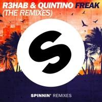 Freak (Joe Stone Remix)