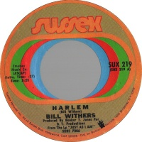 Harlem / Ain't No Sunshine