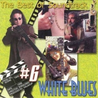 White Blues #6 - The Best of Soundtrask