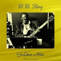 Golden Legends: B.B. King Live