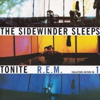 The Sidewinder Sleeps Tonite