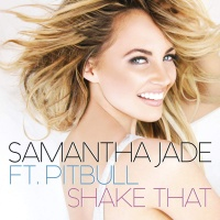 Shake That (feat. Pitbull) - Single