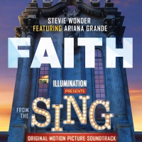 Faith (feat. Ariana Grande) [From