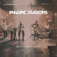 Live at AllSaints Studios - EP