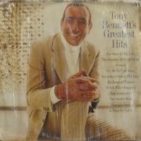 Tony Bennett's Greatest Hits Volume IV