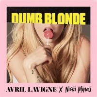 Dumb Blonde - Single