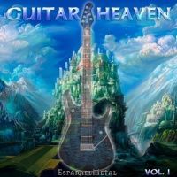 Guitar Heaven Vol.1 Cd1