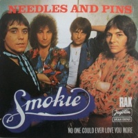 Needles And Pins