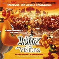 Asterix Et Les Vikings (Bande Originale Du Film)