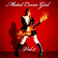Metal Cover Girl Vol. 3